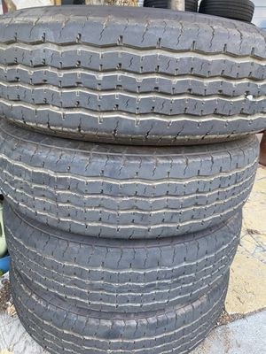 Trailer Tires for Sale in Hayward, CA