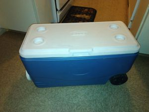 Coleman Xtreme Thermo cooler for Sale in Fresno, CA