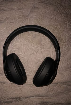 Beats Studio 3 Wireless Headphones for Sale in Lebanon, TN