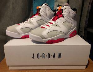 Air Jordan 6 Retro for Sale in Los Angeles, CA