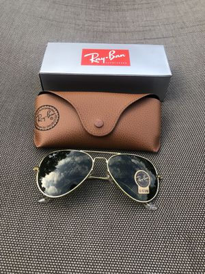 Ray Ban Aviators for Sale in Lawrenceville, GA
