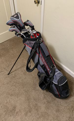 Top flight tour golf clubs for Sale in Vallejo, CA