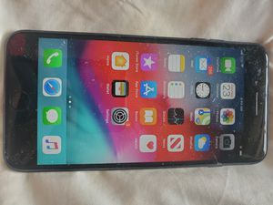 iPhone 7 Plus 128gb At&t Ear Speaker Doesnt Work for Sale in Baltimore, MD