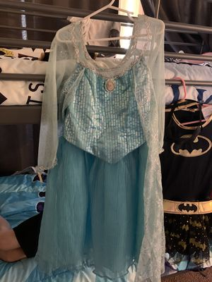 Princess Elsa costume for Sale in Palmdale, CA