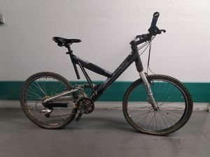 Cannondale super v 500 mountain bike for Sale in Campbell, CA