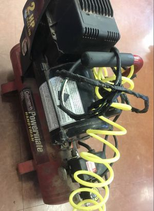 Air compressor for Sale in College Park, GA