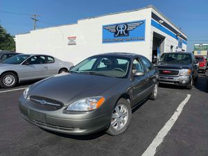 2004 Ford Taurus for Sale in Clinton Township, MI