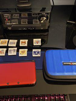 Nintendo 3DS XL Original for Sale in Buffalo,  NY
