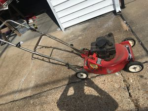 Toro lawn mower for Sale in St. Louis, MO