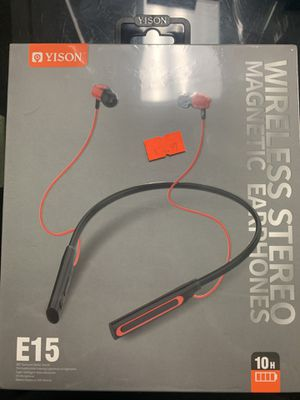 Wireless Bluetooth headphones for Sale in Houston, TX