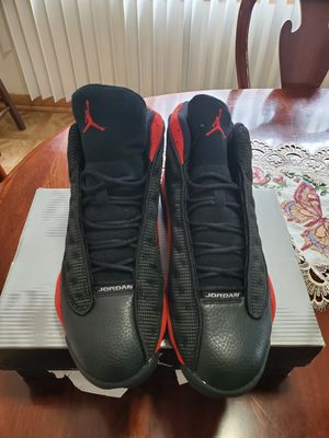 Jordan bred 13s 04 release for Sale in Chicago, IL
