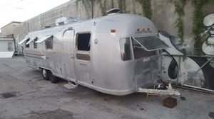 Airstream for Sale in Miami, FL