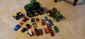 John Deere tractors & matchbox tractors & trucks for Sale in Landenberg, PA