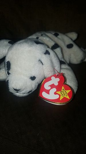 Sparky beanie baby style 4100 for Sale in Franklinton, NC
