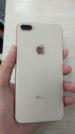 256GB iPhone 8 Plus Unlocked for Sale in Kent,  WA
