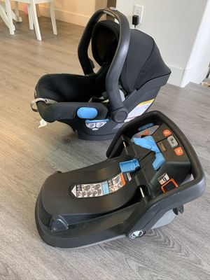 Uppababy Mesa Car seat+base for Sale in Las Vegas, NV