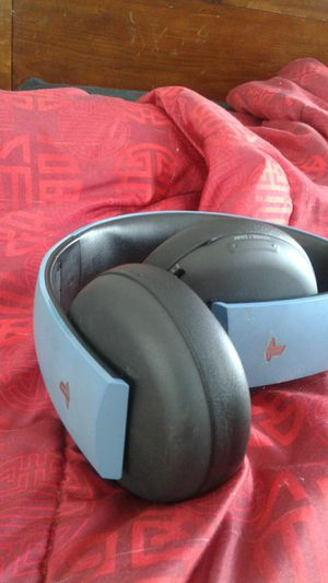 PlayStation 4 wireless Stereo Headset for Sale in San Diego, CA