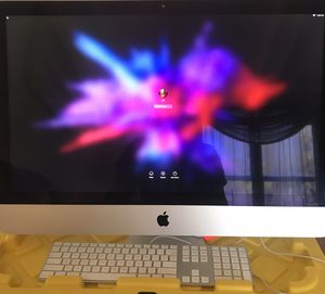 """Apple iMac 27"""", (2012) for Sale in The Bronx, NY"""
