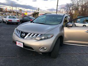 2009 Nissan Murano for Sale in Attleboro, MA