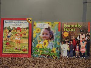 Kinder Readers. Lot of 3 for Sale in Houston, TX