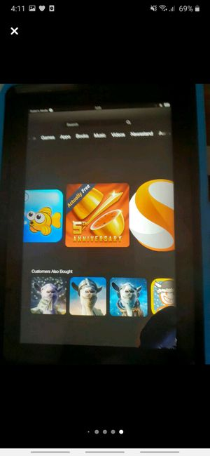 Kindle 10 inch tablet for Sale in Los Angeles, CA