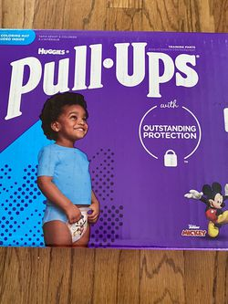 New Huggies Pull-Ups for Sale in Long Beach,  CA
