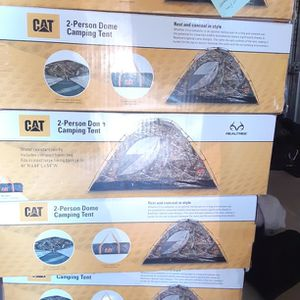 Camping Tents ( For Each One for Sale in Orangevale, CA