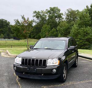 2006 Jeep Grand Cherokee E65 anniversary for Sale in Fairfax, VA