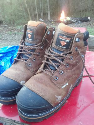Herman Survivors work boots for Sale in Homewood, AL