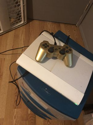 Ps3 for Sale in Grand Prairie, TX