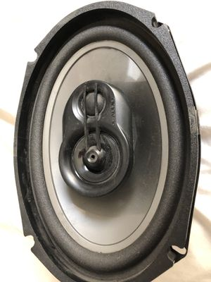 JL Audio 690tx c2 speakers ( 4 speakers ) for Sale in Belleville, IL
