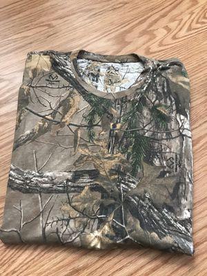 MillCreek Camo T-shirt for Sale in Pennsauken Township, NJ