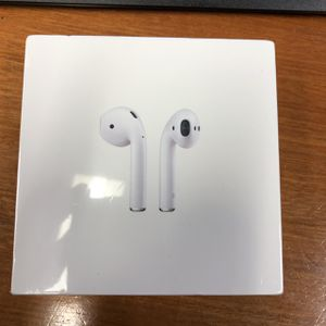 Brand new AirPods for Sale in Worcester, MA