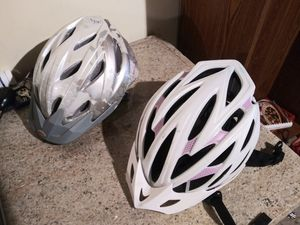 Bicycle Helmets for Sale in Graham, WA
