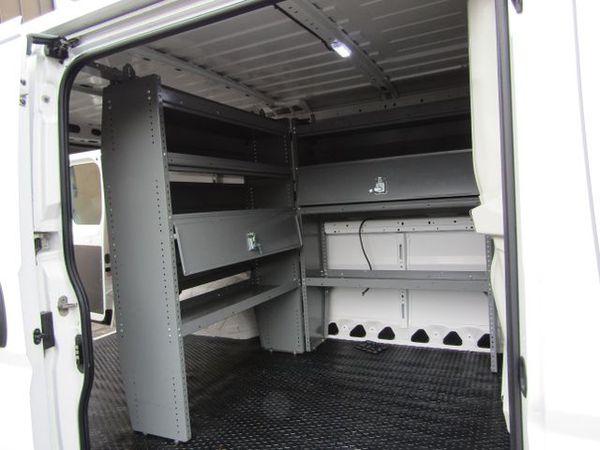 2014 Ram ProMaster 1500 Cargo
