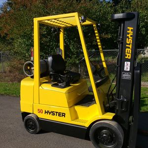 Forklift Hyster S50XM for Sale in Puyallup, WA