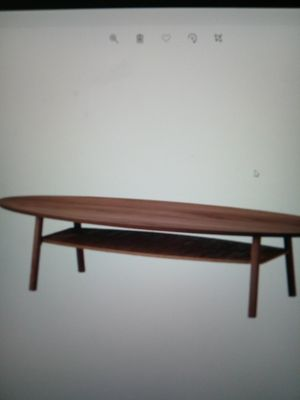 Coffee table for sale for Sale in Brooklyn, NY