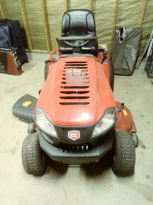 Craftsman riding lawn mower brand new for Sale in Lawrenceville, GA