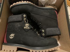 Men's Timberland Boots (Brand New) for Sale in Clermont, FL