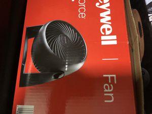 Honeywell Fan (Air circulator) for Sale in Inglewood, CA