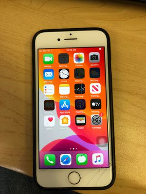 iPhone 7 boost/sprint for Sale in Austin, TX