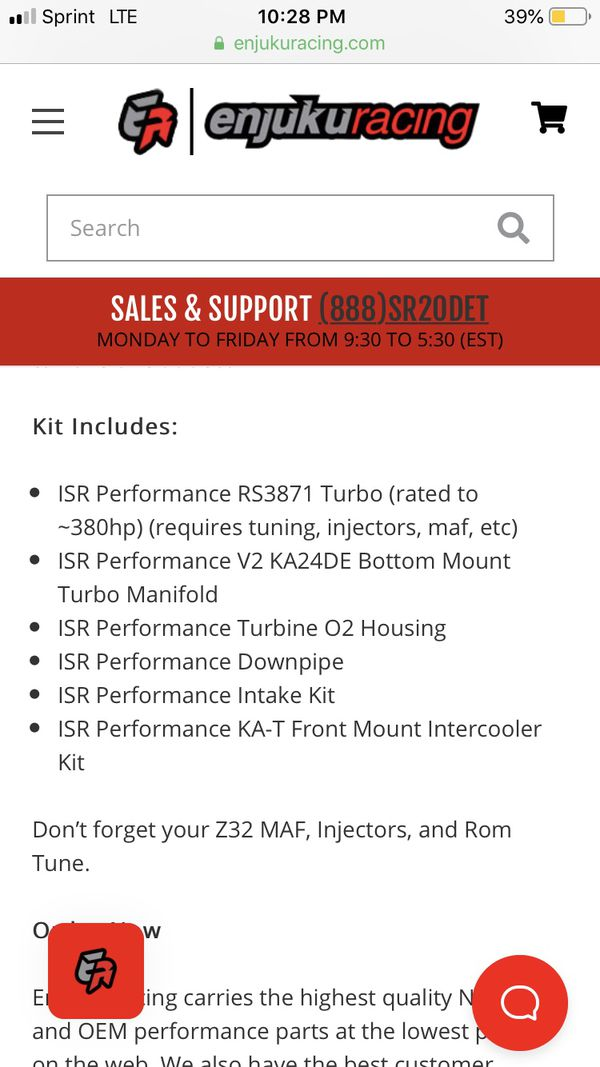 240sx Ka24de isr turbo kit for Sale in Monroe, WA - OfferUp