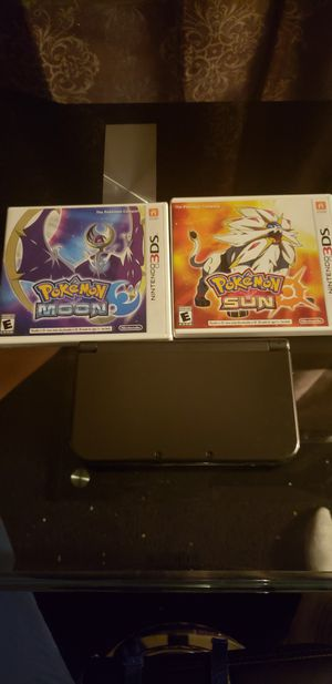 Nintendo 3Ds and Games for Sale in Lynwood, CA