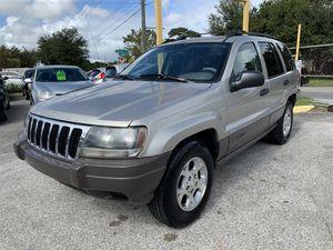2003-Dodge-GrandCherokee for Sale in Kissimmee, FL