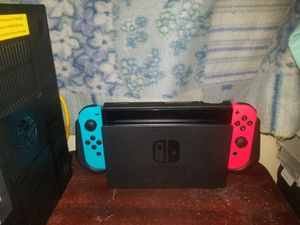 Selling my Nintendo switch V2 for Sale in Jacksonville, FL