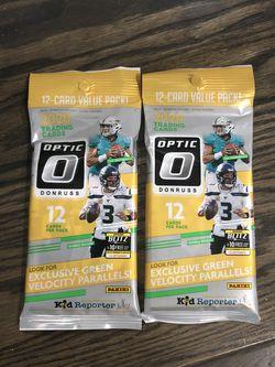 Optic Cello NFL Football for Sale in Reston,  VA
