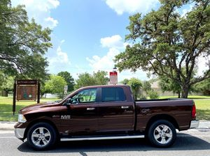 2015 Ram 1500 for Sale in San Antonio, TX