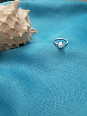 Sterling silver ring for Sale in Harrisburg, PA