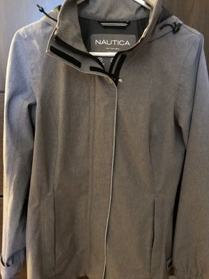 Nautica Rain Jacket for Sale in Herndon, VA