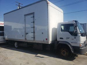Ford LCF truck in great condition for Sale in Anaheim, CA